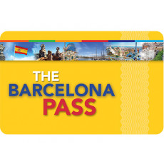 The Barcelona Pass - 3 Dias