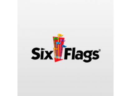 Six Flags - Magic Mountain